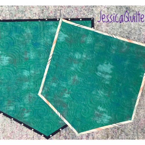 Enamel Pin Banners